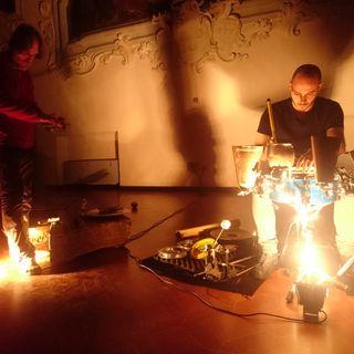 MU05 | Riccardo La Foresta & Toma Gouband live