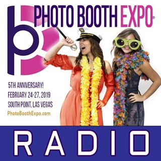Photo Booth Expo Radio