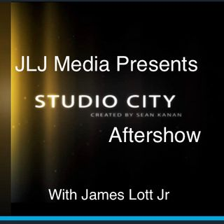 Studio City Aftershow with Sean Kanan