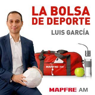 3. La Bolsa de Deporte. Entrevista a Fernando San Emeterio