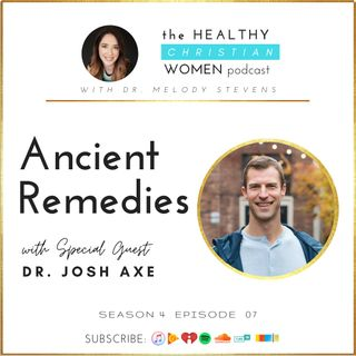 S04 E007: Ancient Remedies