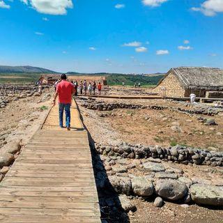 EstíoCast 36 - Impresiones de las ruinas de Numancia