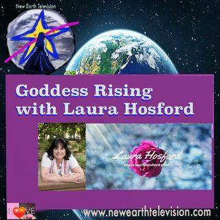 Goddess Rising with Laura Hosford: W W Blessing