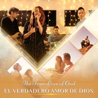 Musica cristiana   El verdadero amor de Dios