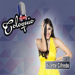 Yizette Cifredo