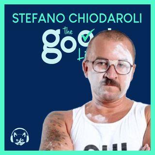 19. The Good List: Stefano Chiodaroli – I 5 modi per trovare l'ispirazione