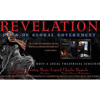 Revelation: Dawn of Global Government with Chuck & Anita Untersee