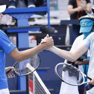 Tennis, Atp Miami: Sinner cede in finale a Hurkacz: da oggi è il numero 23 al mondo