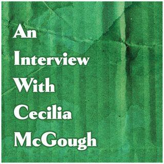 An Interview With Cecilia McGough