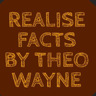 #Realise Facts