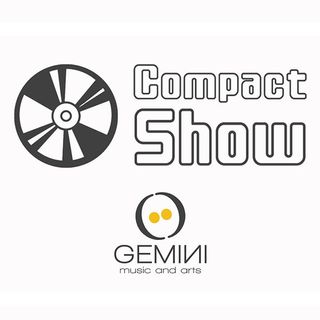 Compact Show - Maurizio Lampugnani e Poldo Sebastiani