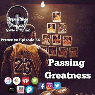 Passing Greatness