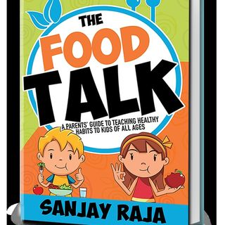 HTI Radio-The Food Talk with Sanjay Raja