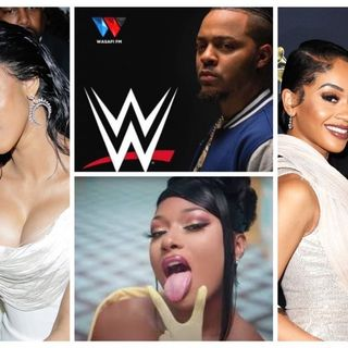 Bow Wow in WWE?, Megan Thee Stallion too Vulgar?, Did relationships ruin Migos music careers?