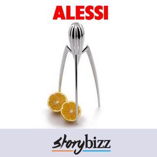 042 Storia di un successo del design italiano: Alessi - di Nicola Di Grazia