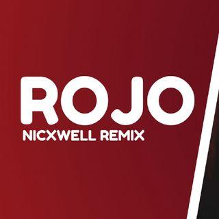 J Balvin - Rojo (Nicxwell Remix)