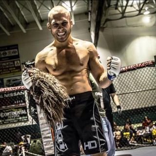 Fightlete Interview RFA Bobby Moffet