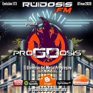 proGDosis 173 - 07mar2020 - Aisles