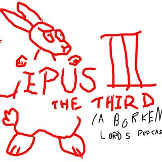Lepus the Third Episode 7 Glenn Bunny Glenn Flops