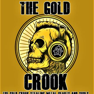 The Gold Crook 2019-09-26