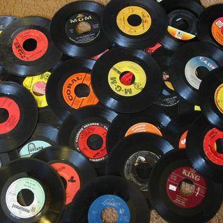 I dischi di papà
