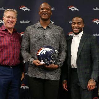 BTB #055: Breaking down Broncos' draft needs post-free agency