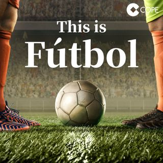 This is Fútbol