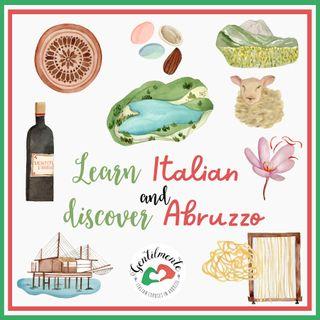 Episodio 2 - Scanno: uno dei borghi più belli d'Italia