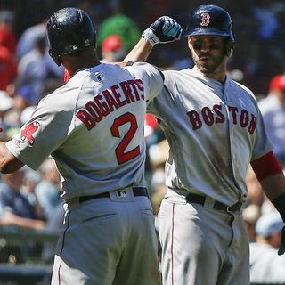 Red Sox Have No Concerns About Their Abilities This Season
