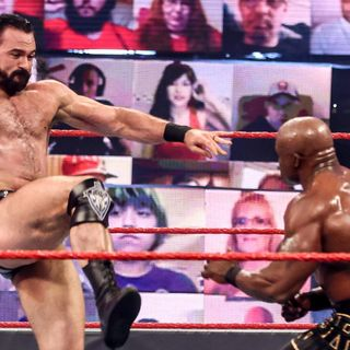 WWE RAW Review: Show Improves From Last Week as Hell in a Cell is Upon Us