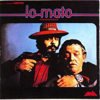 Hector Lavoe - Calle Luna Sol