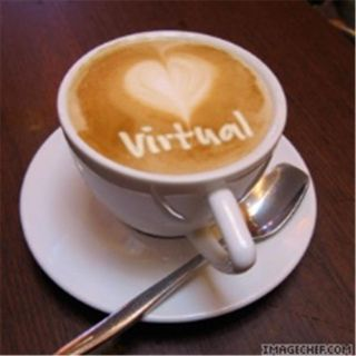 Virtual Coffee with Thomas Mangum