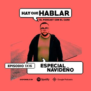 1x16 / Especial Navideño