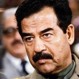 Ucciso Saddam, le armi di distruzione di massa non furono mai trovate