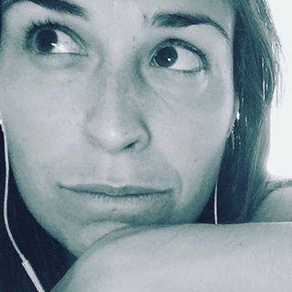 Ep. n. 0 -  Chiara Murru: L'assenza dalle scene, la passione per le maschere rituali e le strategie per il futuro.