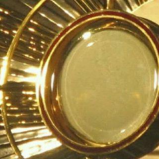 Episodio 26 - Reflexion Del Evangelio. La Anunciación Del Señor