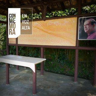 Conmemora en Voz Alta - La María, la historia del secuestro masivo más grande de Colombia.