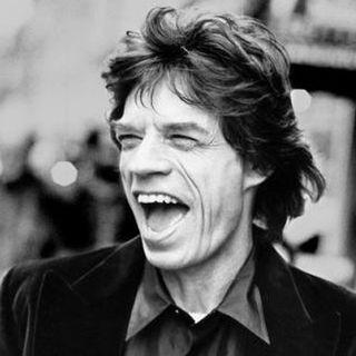 Mick Jagger 70