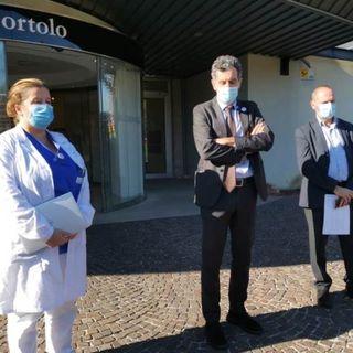 Ulss 8, dal 24 febbraio gli ospedali riaprono alle visite dei parenti. Ecco come