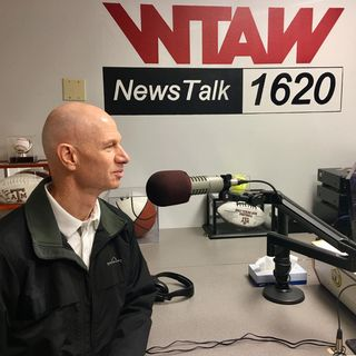 Bryan's Deputy City Manager Hugh Walker on The Infomaniacs