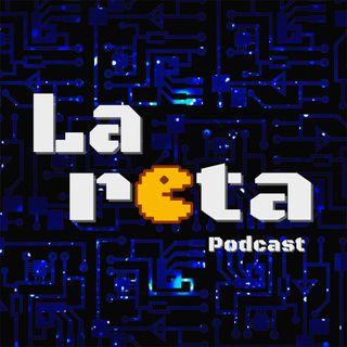 Podcast La Reta - T07 - E01 - Random