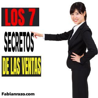 Las 7 técnicas de ventas más efectivas │ Episodio 9 │ Liderazgo con Fabian Razo