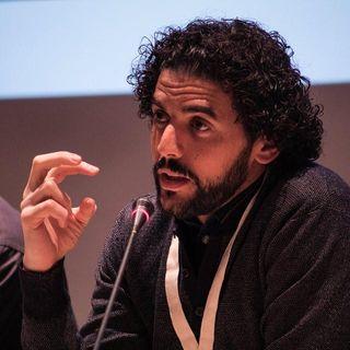 Ep.9 [Spanish] Mamoun Ghallab, un estilo de vida sin desechos