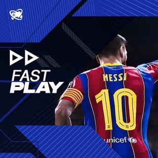 Fast Play (21/07): PES 2022 é free to play e indicações de jogos bons em promoção