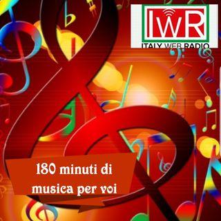 180 MINUTI DI MUSICA PER VOI