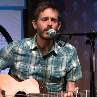 88 - Glen Phillips of Toad the Wet Sprocket - Songwriting and the Future of Music