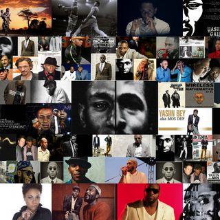 "Yasiin Bey (Mos Def) ""The Jam Mix"" (feat. Jeff Bradshaw)"