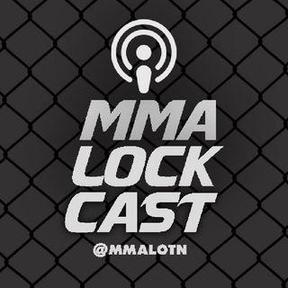 The MMA Lock-Cast Episode 4: UFC Atlantic City