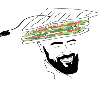 The Sandwich Philosophy