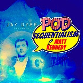 The Sexy Story of Esoteric Hollywood & Hollywood Decoded – Jay Dyer on Pod Sequentialism